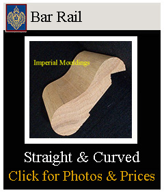 Bar Rail chicago Cut